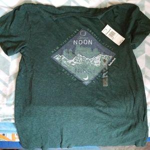 Men's Timberland shortsleeve tshirt size small